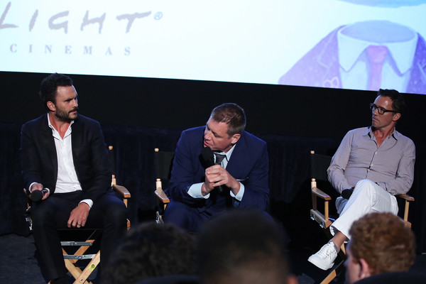 AT&T and Saban Films Present the LAFF Gala Premiere of 'Shot Caller'