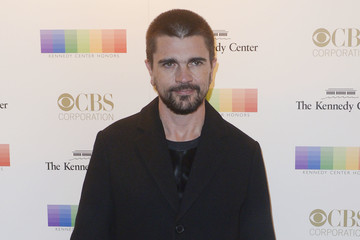 Juanes 39th Annual Kennedy Center Honors