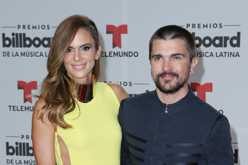 Juanes Billboard Latin Music Awards - Arrivals