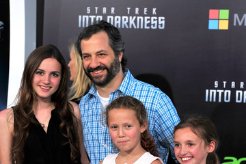 Judd Apatow 'Star Trek Into Darkness' Premieres in Hollywood — Part 2