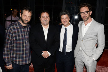 Judd Apatow 'Begin Again' Afterparty in NYC