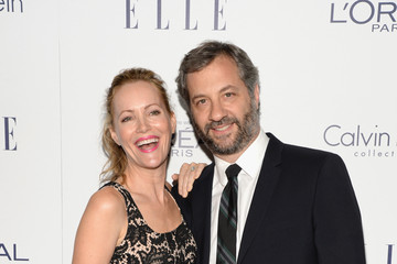 Judd Apatow 22nd Annual ELLE Women in Hollywood Awards - Arrivals