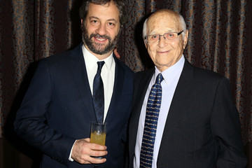 Judd Apatow PEN Center USA's 24th Annual Literary Awards Festival Honoring Norman Lear - Cocktail Reception