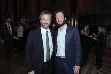 Judd Apatow The New York Premiere Of The Sixth & Final Season Of 'Girls' - After Party
