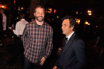 Judd Apatow 'Begin Again' Afterparty in NYC — Part 2