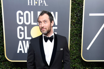 Jude Law 75th Annual Golden Globe Awards - Arrivals