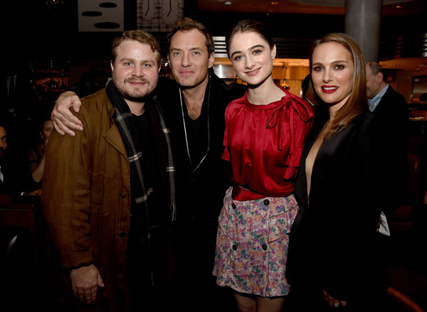 Premiere Of Neon's 'Vox Lux' - After Party