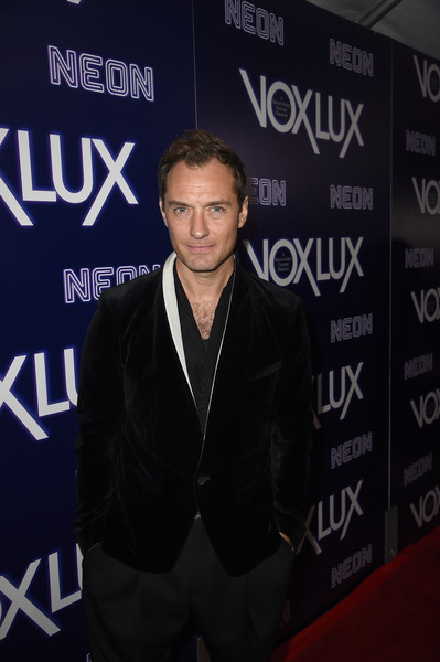 Premiere Of Neon's 'Vox Lux' - Red Carpet