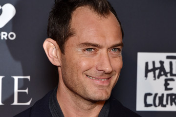 Jude Law Pictures, Photos & Images - Zimbio
