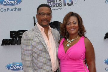 Judge Mathis Arrivals at the BET Awards