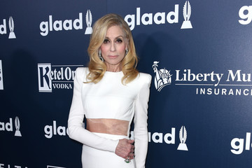 Judith Light 28th Annual GLAAD Media Awards in LA - Red Carpet & Cocktails