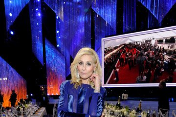 Judith Light The 23rd Annual Screen Actors Guild Awards - Cocktail Reception