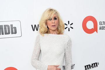 Judith Light 28th Annual Elton John AIDS Foundation Academy Awards Viewing Party Sponsored By IMDb, Neuro Drinks And Walmart - Red Carpet