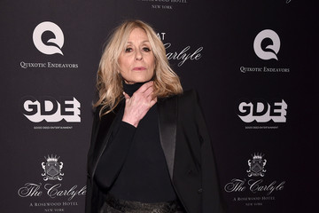 Judith Light Guests Attend The 'Always At The Carlyle' Premiere In NYC