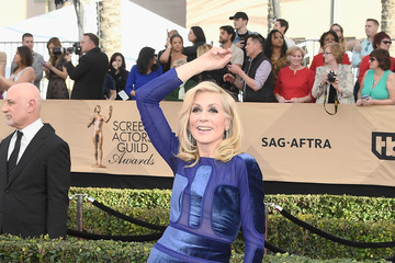 Judith Light The 23rd Annual Screen Actors Guild Awards - Arrivals