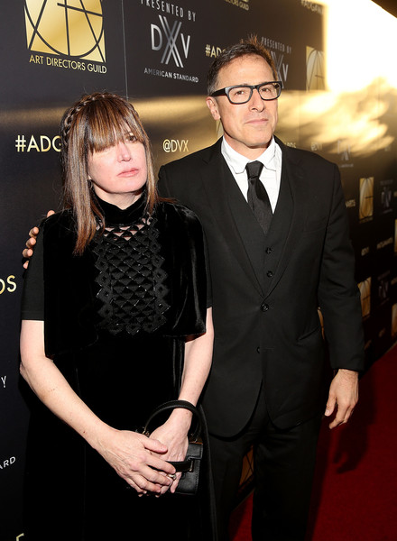 Art Directors Guild 20th Annual Excellence In Production Awards - Red Carpet