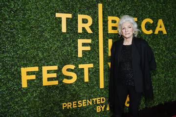 "Judy Collins ""Clive Davis: The Soundtrack Of Our Lives"" Premiere Arrivals - 2017 Tribeca Film Festival"
