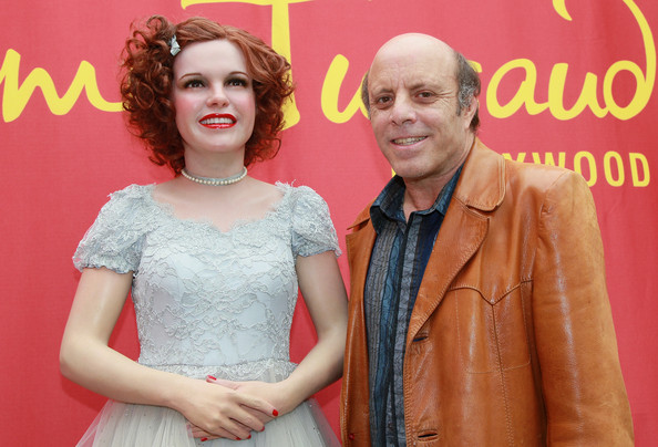 Joey Luft In Judy Garland Wax Figure Unveiled At Madame ...