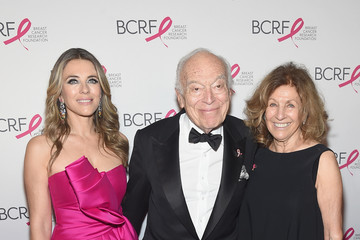 Judy Glickman Lauder Breast Cancer Research Foundation Hot Pink Gala Hosted By Elizabeth Hurley - Arrivals