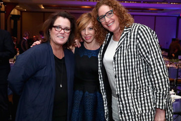 Judy Gold Family Equality Council's 'Night at the Pier'