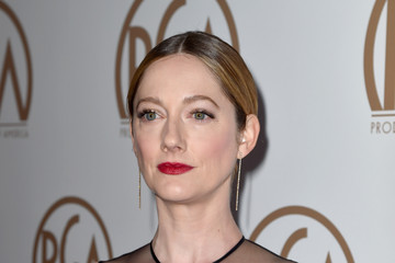 Judy Greer 26th Annual Producers Guild Of America Awards - Red Carpet