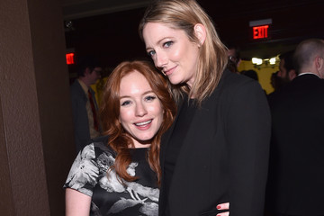 Judy Greer 'Those Who Can't' Premiere Event