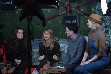 Judy Greer The Vulture Spot Presented By Tidal  - 2017 Park City