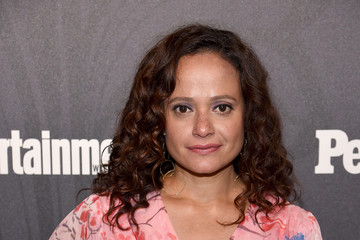 Judy Reyes Entertainment Weekly & People New York Upfronts Party 2018 - Arrivals