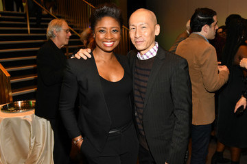 Jue Montego Glover Harold And Mimi Steinberg Charitable Trust Hosts 2019 Steinberg Playwright Awards - Inside