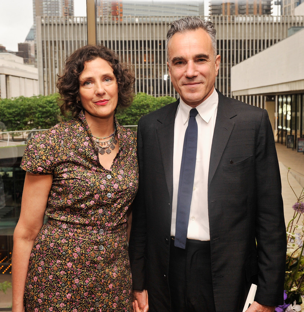 Daniel Day-Lewis and Rebecca Miller Photos - Zimbio
