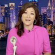 Juju Chang 45th Anniversary Gracie Awards