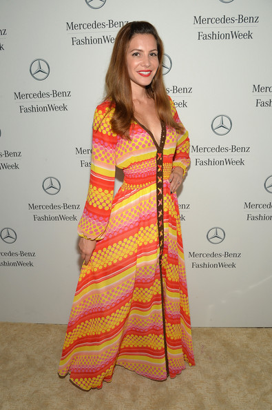 MBFW: Mercedes-Benz Star Lounge