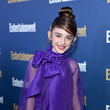 Julia Butters Entertainment Weekly Celebrates Screen Actors Guild Award Nominees at Chateau Marmont - Arrivals