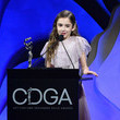 Julia Butters 22nd CDGA (Costume Designers Guild Awards) – Show And Audience