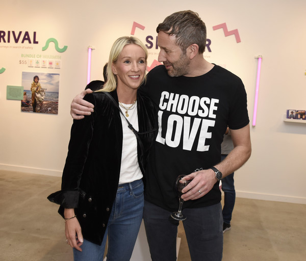 Choose Love Launches In Los Angeles On Giving Tuesday