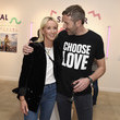 Julia Carey Choose Love Launches In Los Angeles On Giving Tuesday