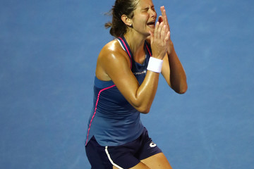 Julia Goerges European Best Pictures Of The Day - January 07, 2019