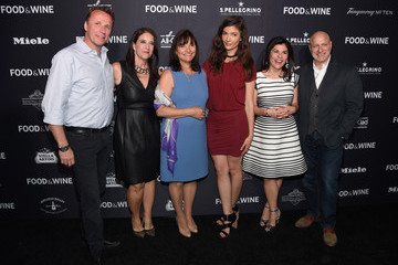 Julia Jackson FOOD & WINE 2016 Best New Chefs Event