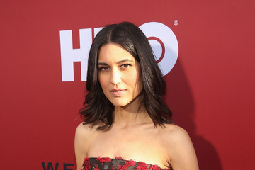 Julia Jones Premiere Of HBO's 'Westworld' Season 2 - Red Carpet