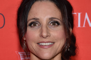 Julia Louis-Dreyfus 2016 Time 100 Gala, Time's Most Influential People in the World - Red Carpet
