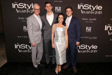 Julia Louis-Dreyfus Fifth Annual InStyle Awards - Red Carpet