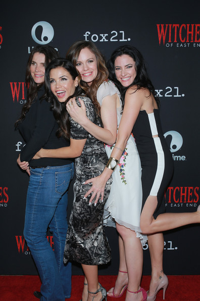 'Witches of East End' Season 2 Premiere