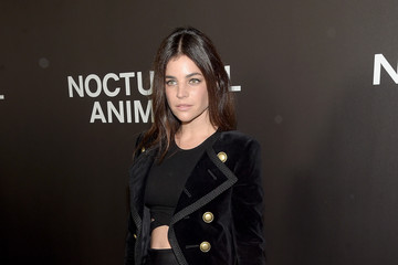 Julia Restoin-Roitfeld New York Premiere of Tom Ford's 'Nocturnal Animals'