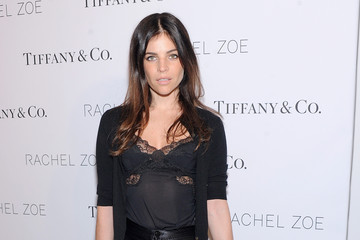 "Julia Restoin-Roitfeld ""Living In Style: Inspiration And Advice For Everyday Glamour"" Book Launch"