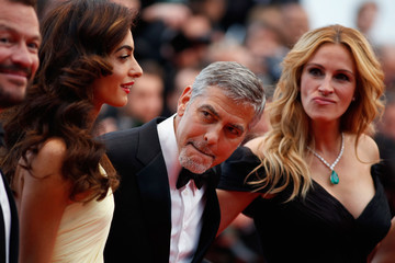 Julia Roberts 'Money Monster' - Red Carpet Arrivals - The 69th Annual Cannes Film Festival