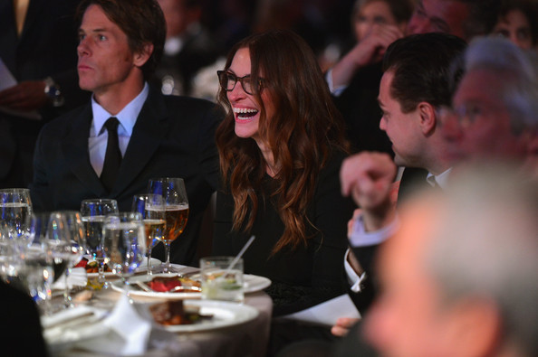 Julia Roberts - 2nd Annual Sean Penn And Friends Help Haiti Home Gala Benefiting J/P HRO Presented By Giorgio Armani - Inside