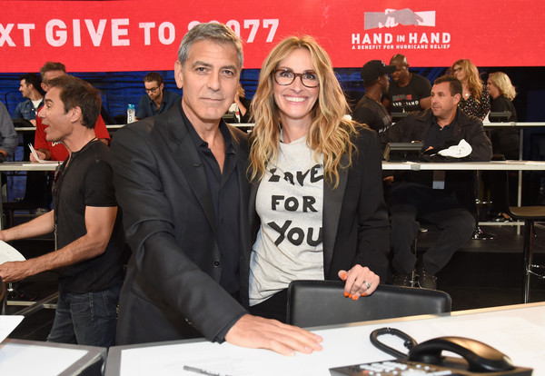 Hand in Hand: A Benefit for Hurricane Relief - Los Angeles