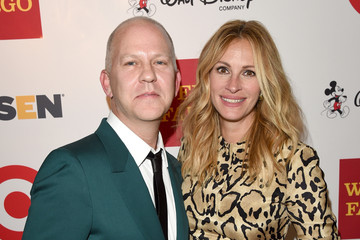 Julia Roberts US Entertainment Best Pictures Of The Day - October 17, 2014
