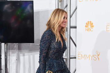 Julia Roberts 66th Annual Primetime Emmy Awards Press Room