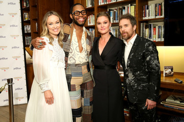 Julia Stiles IFP's 29th Annual Gotham Independent Film Awards - Backstage
